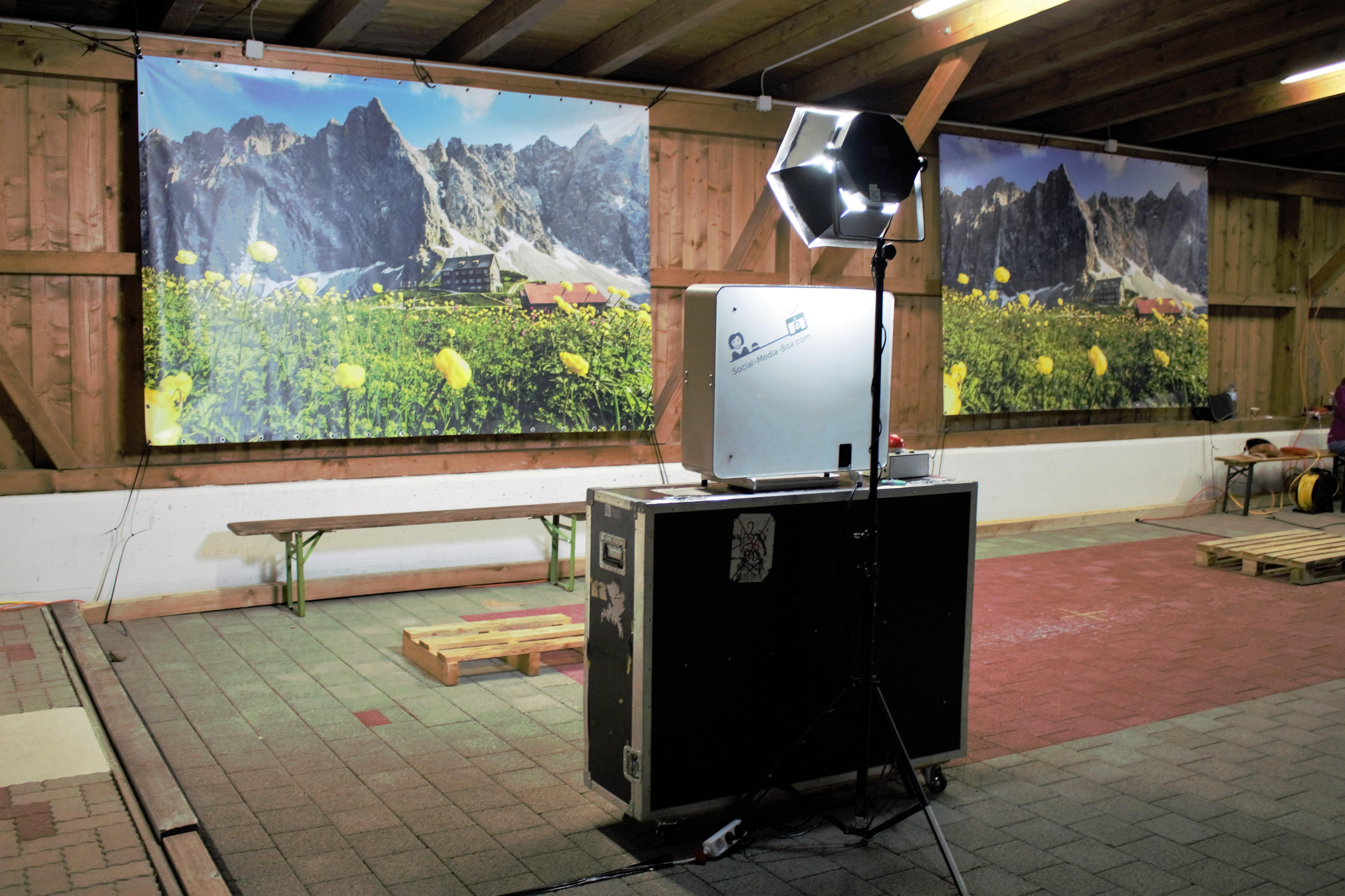 TVB Achensee Karwendelmarsch
