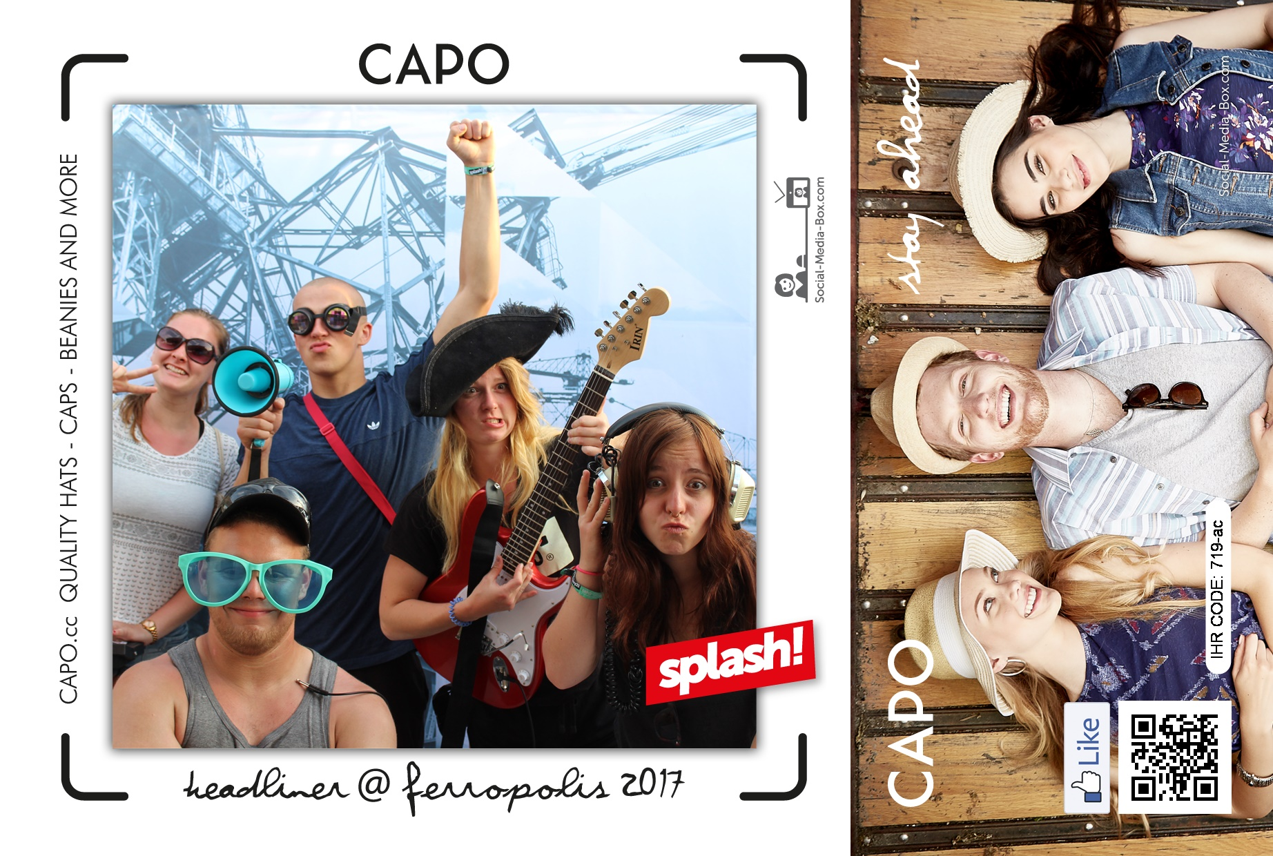 Social-Media-Box_CAPO-Headwear_SPLASH2017_Print1