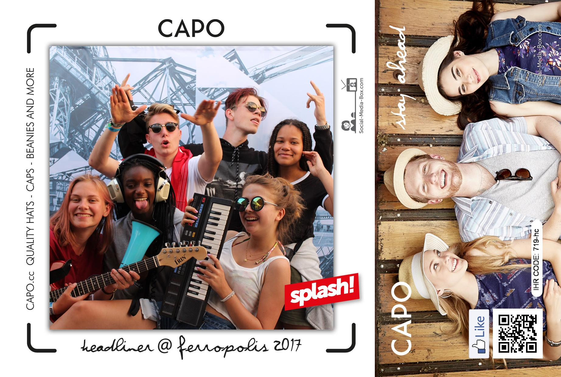 Social-Media-Box_CAPO-Headwear_SPLASH2017_Print2